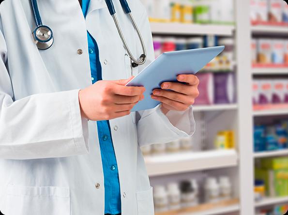 Contabilidade para Farmácia em Contagem - MG